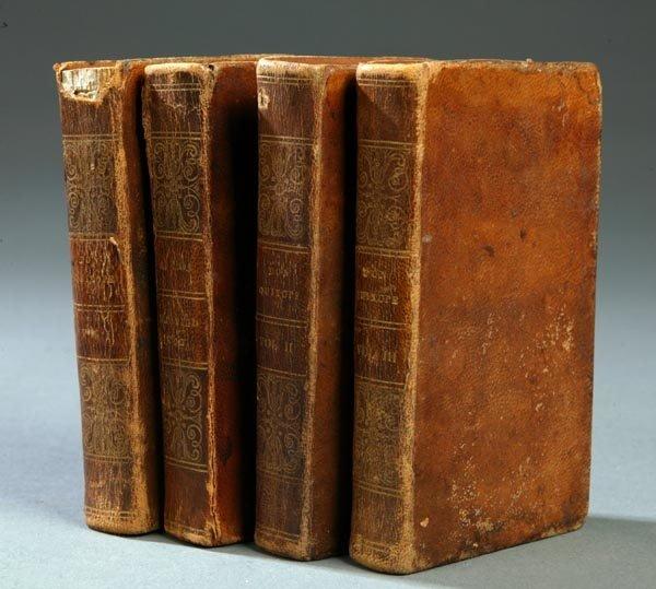 100: [Miscellany]. 3 Titles (6 Vols).