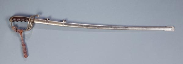 412: US Military dress sword Spartan