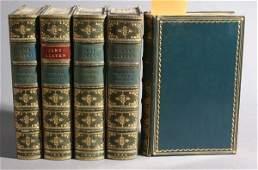2 The Novels Of Jane Austen 10 Vols in 5