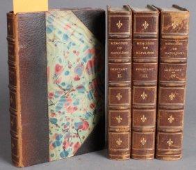 11 Vols, Incl: Alison, HISTORY OF EUROPE, 7 Vols.