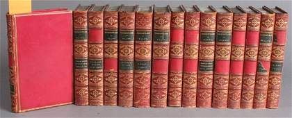 31 The Plays And Poems Of Shakespeare 15 Vols
