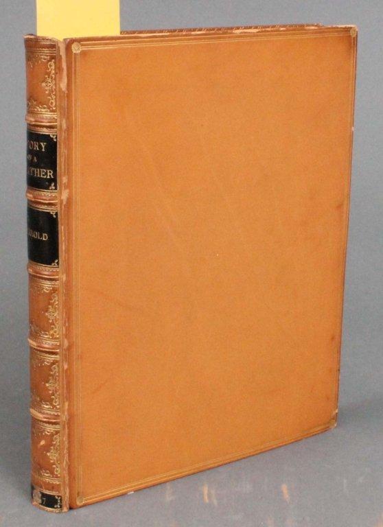 3: 2 First Eds.: Douglas Jerrold.