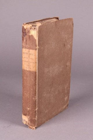 THE SCOURGE. 11 Vols. 1811-1816.