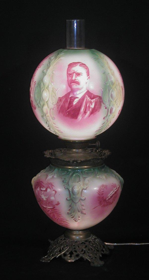 8: Theodore Roosevelt commemorative banquet l