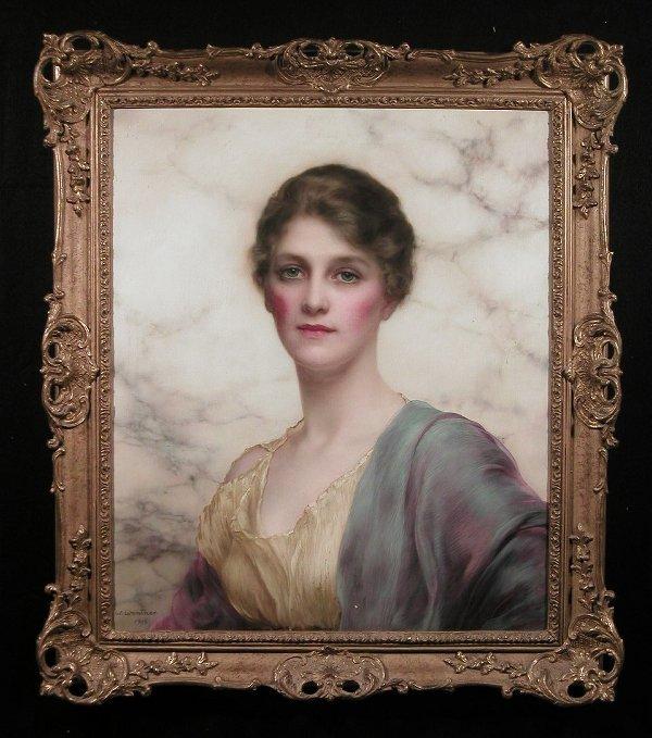 228: Wontner, William Clarke (Brit., 1857-193