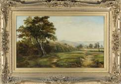AE Read OC late19early 20th c landscape