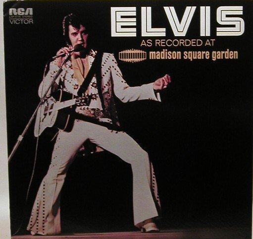 405: Four Elvis Records