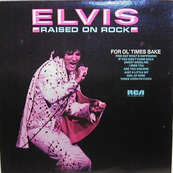 413: Raised on a Rock (apl1-0388)