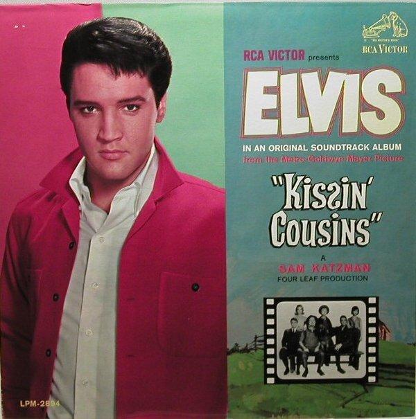 420: Original Soundtrack of Kissing Cousins (
