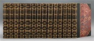 DRAMATISTS OF THE RESTORATION. 14 Vols. 1872-79.