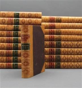 Gardiner. HISTORY... 18 Vols, 1883-1903.