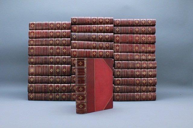Charles Dickens. [WORKS]. 32 Vols. 1874-1876. Dickens,