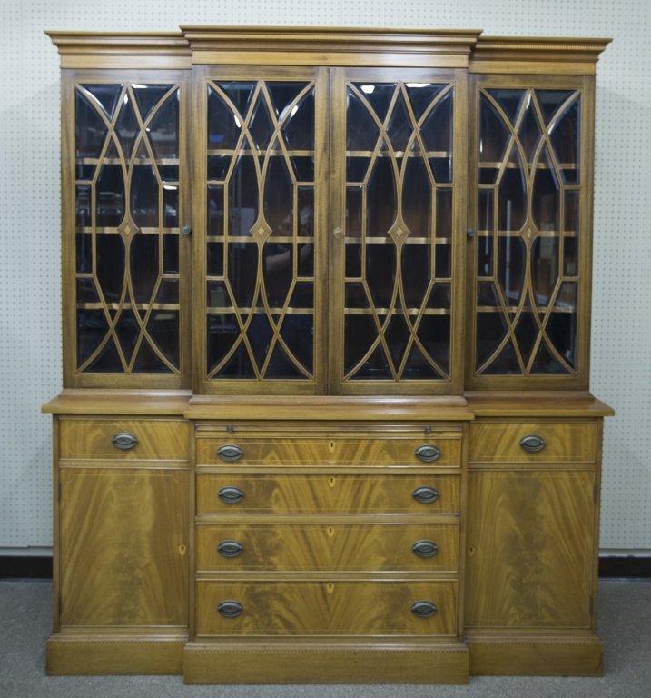 Potthast china cabinet