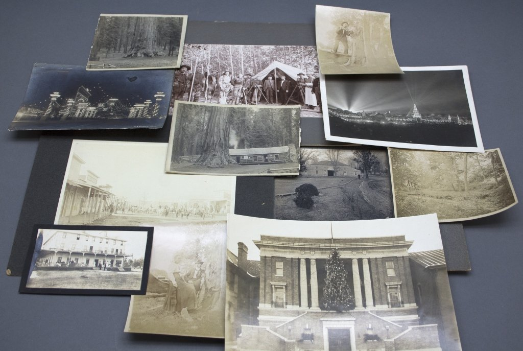 20 Photographs: Architecture & Surveying