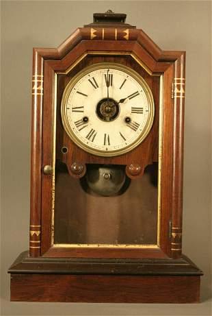 009: Seth Thomas Spring Mantle Clock