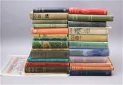 ~30 Children's Books: Caldecott, Mickey Mouse