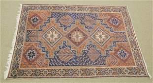Semiantique Persian Shiraz rug