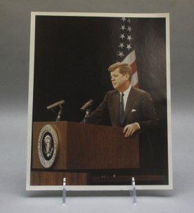 69 Photos: John F. Kennedy Inauguration. 1961.