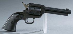 Colt Frontier Scout Revolver