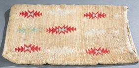 Nez Perce Woven Bag, 19th Century.