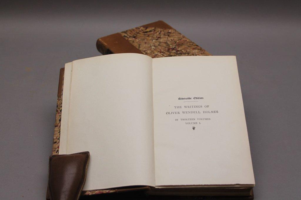 7 Vols incl: HISTOIRE DE JEAN CHURCHILL... 1808. - 5