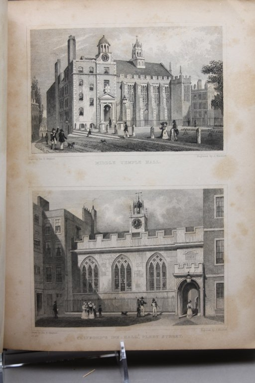 London and its Environs in the Nineteenth Century. - 5