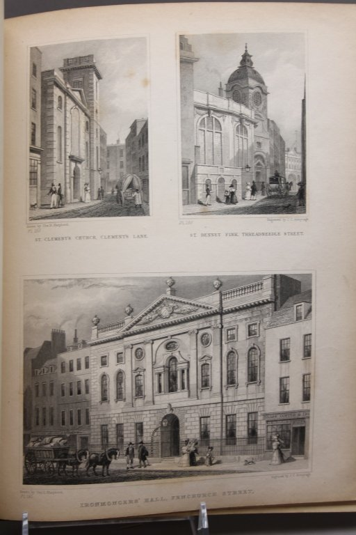 London and its Environs in the Nineteenth Century. - 6