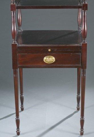 Bernhardt Smithsonian Collection display cabinet. - 2