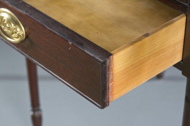 Bernhardt Smithsonian Collection display cabinet. - 4