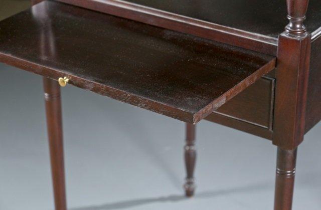 Bernhardt Smithsonian Collection display cabinet. - 6
