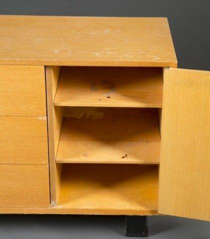 George Nelson dresser set for Herman Miller - 10