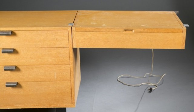 George Nelson dresser set for Herman Miller - 5