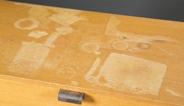 George Nelson dresser set for Herman Miller - 8