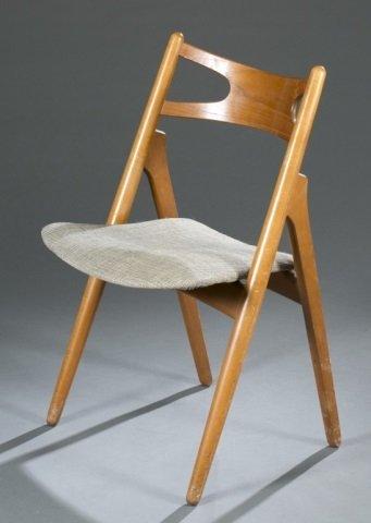 Hans Wegner CH29 dining chair. - 2