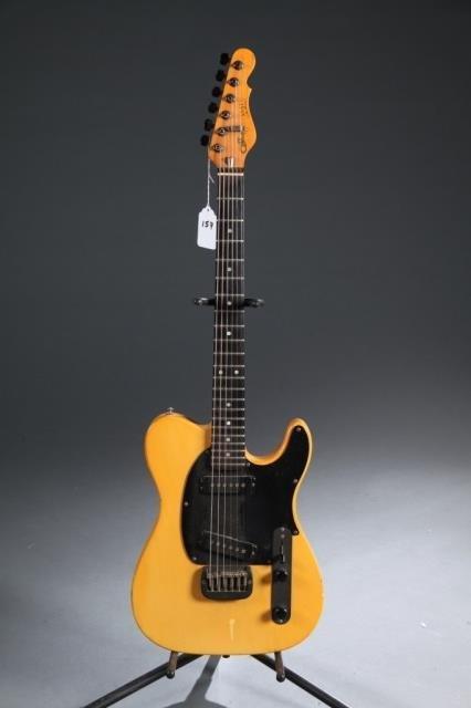 A G&L ASAT Classic by Leo Fender electric guitar,