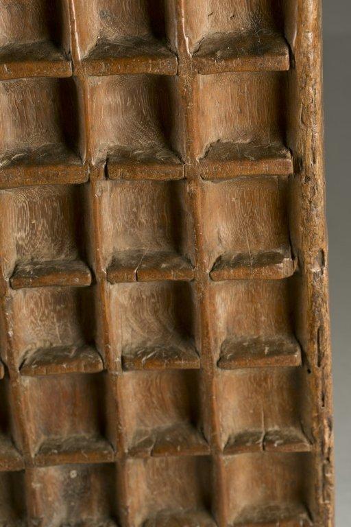 DRC rectangular mancala gameboard. - 3