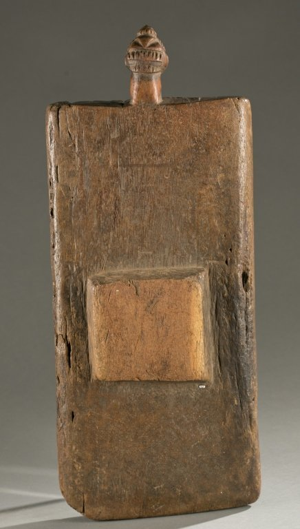 DRC rectangular mancala gameboard. - 4