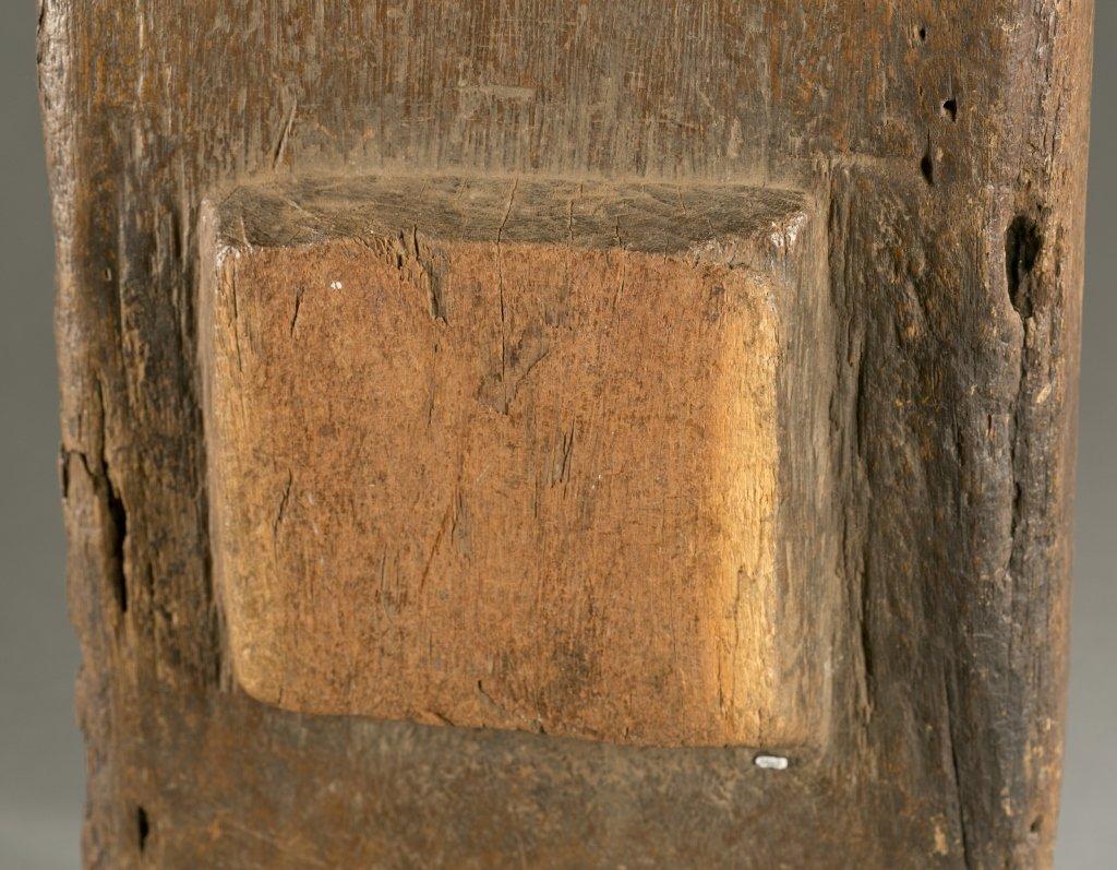 DRC rectangular mancala gameboard. - 5