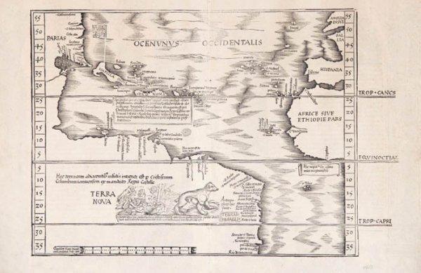 2271: [MAP/NORTH AMERICA].