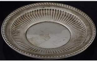Watson sterling silver plate