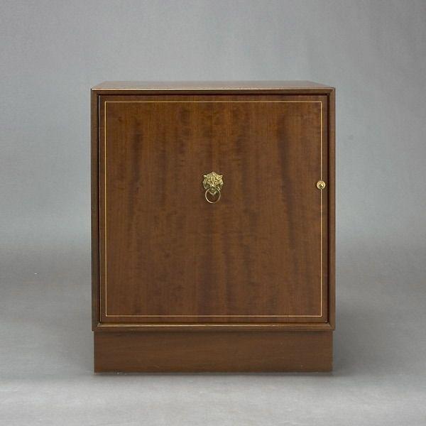 Danish Modern Cabinet