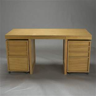 Danish Modern Desk Unit