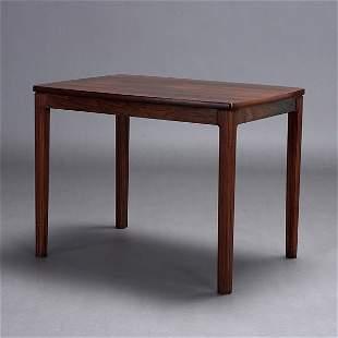 Mid Century Swedish Table