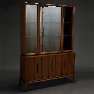 Mid-Century Cabinet