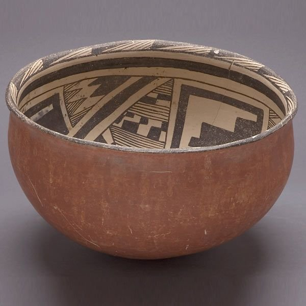 14: SOUTHWEST POTTERY ANCIENT PUEBLO INDIAN