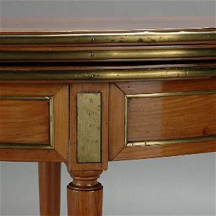 Russian Triple Top Games Table