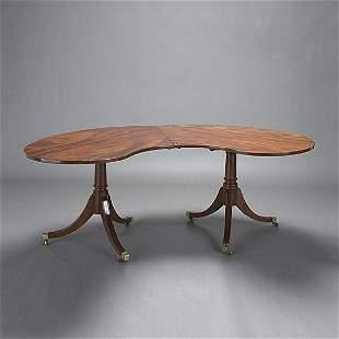 Regency Style Wine Table
