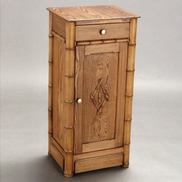 1004: French Side Cabinet