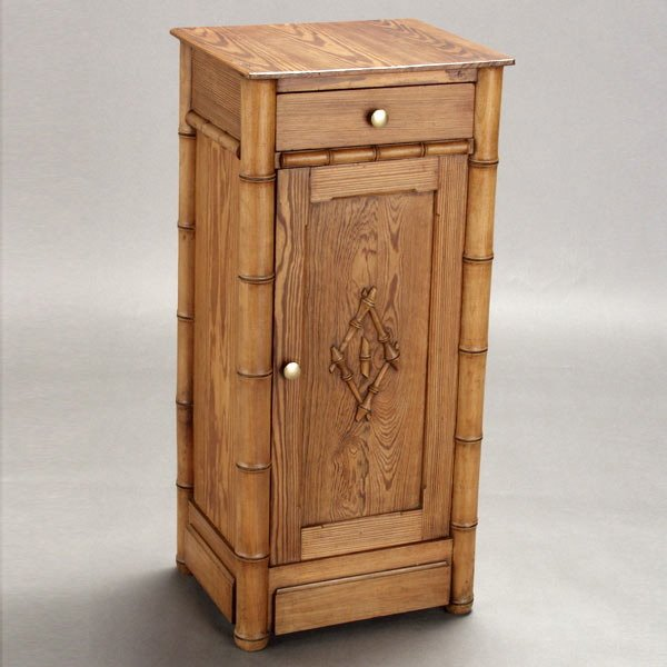 11: French Side Cabinet