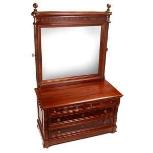 1379: Horner Oversize Dresser